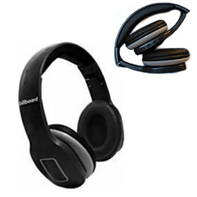 Billboard Bb778 Headphone Bluetooth Negro