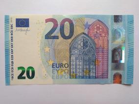 Billete 20 Euros Nuevo Francia 2015