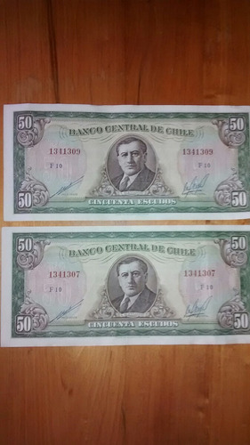 billete 50 escudos