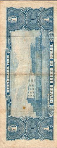 billete de brasil ( pdr-228)
