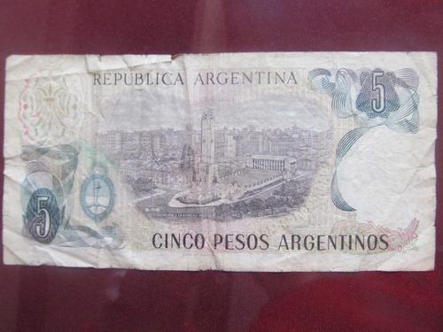 billete peso pesos
