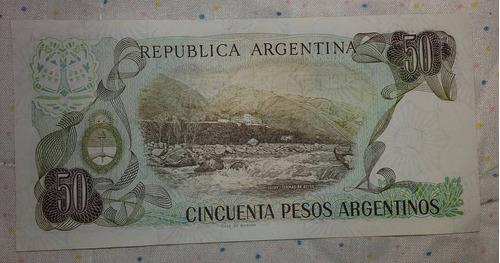 billete pesos argentinos
