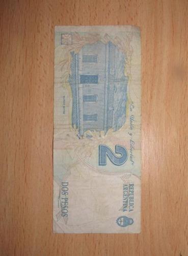 billete pesos convertibles pesos