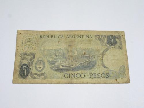 billete pesos ley