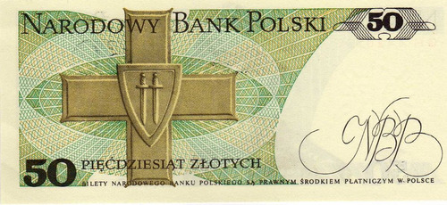 billete polski