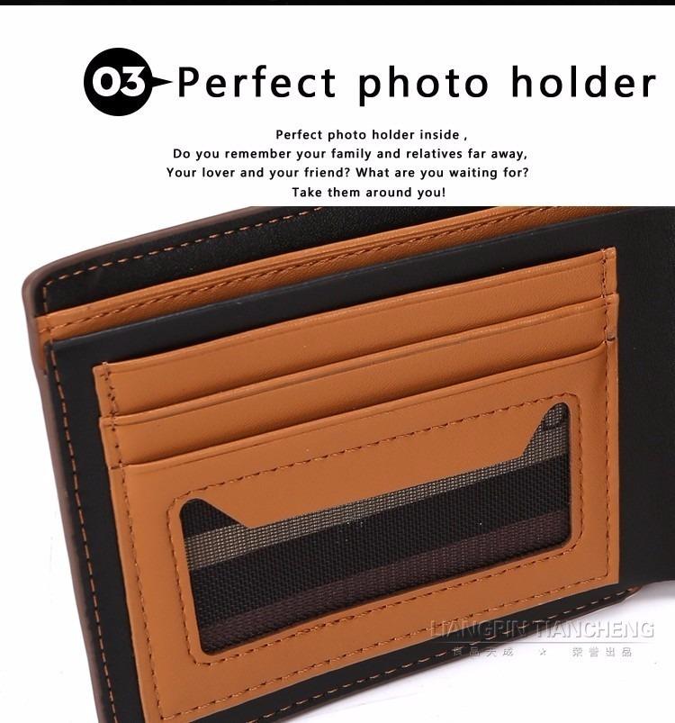 dd5d0c691 Billetera Bogesi 100% Cuero Original Moderna Exclusivo - $ 9.990 en ...