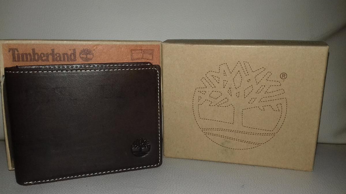 0d06a7abc Billetera Caballero Timberland 100% Original - Bs. 120.000,00 en ...