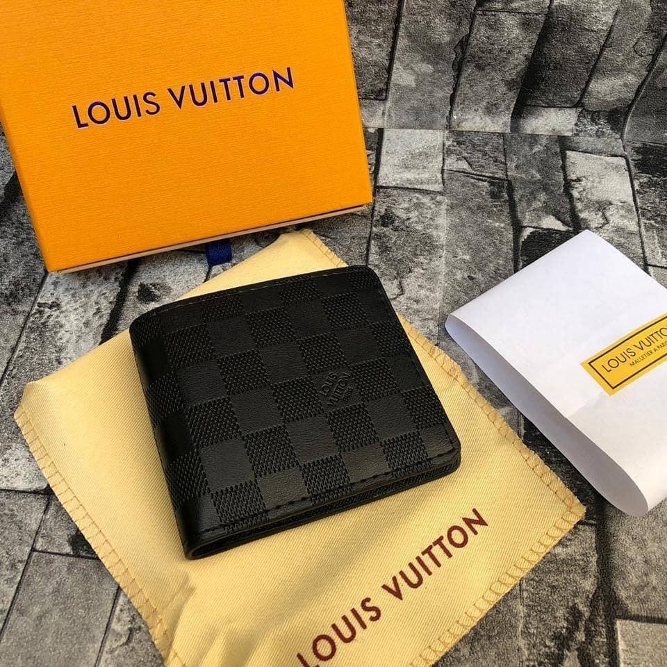 fe758df94 Billetera Cartera Louis Vuitton Lv Varios Envio Gratis - $ 450.00 en ...