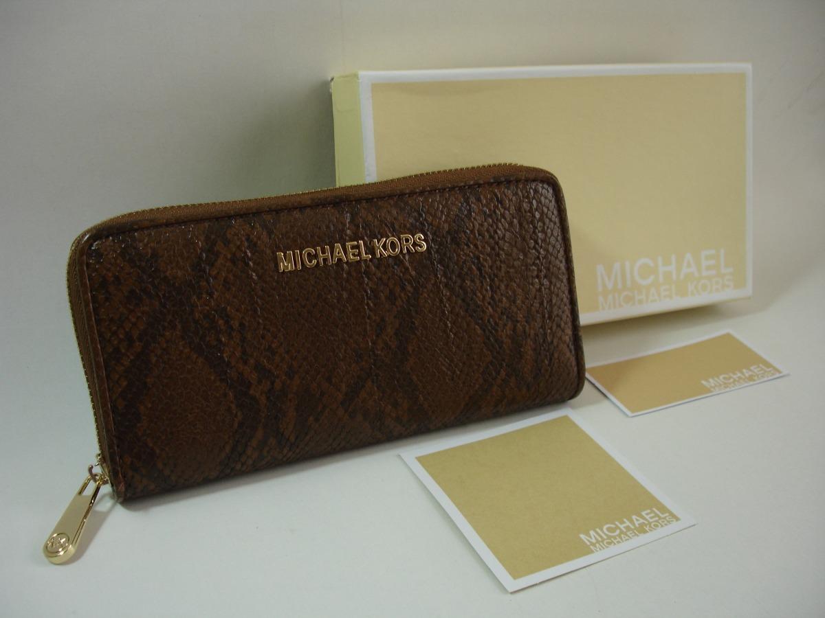 Billeteras Para Mujer Michael Kors