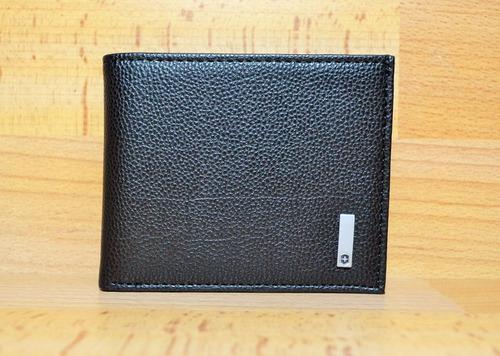 billetera cartera victorinox altius 3.0 barcelona 100% piel