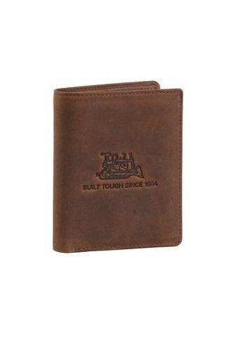 billetera cat - gris - medidas 9.5 x 11.5 x 2 cm - 80610-50