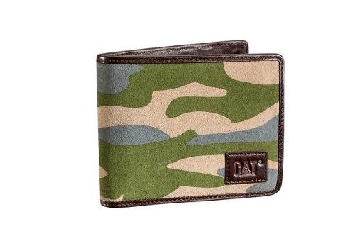 billetera cat - medidas 12 x 9.5 x 2.5 cm - 83138-147