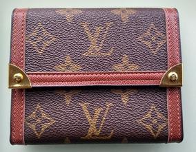 363cbb5a2 Billetera Imitacion Louis Vuitton - Billeteras y Monederos en ...