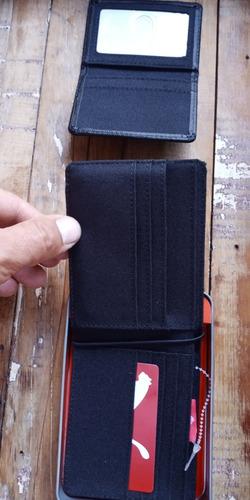 089bca735 billetera cuero hombre puma en caja metalica ideal regalo. Cargando zoom.
