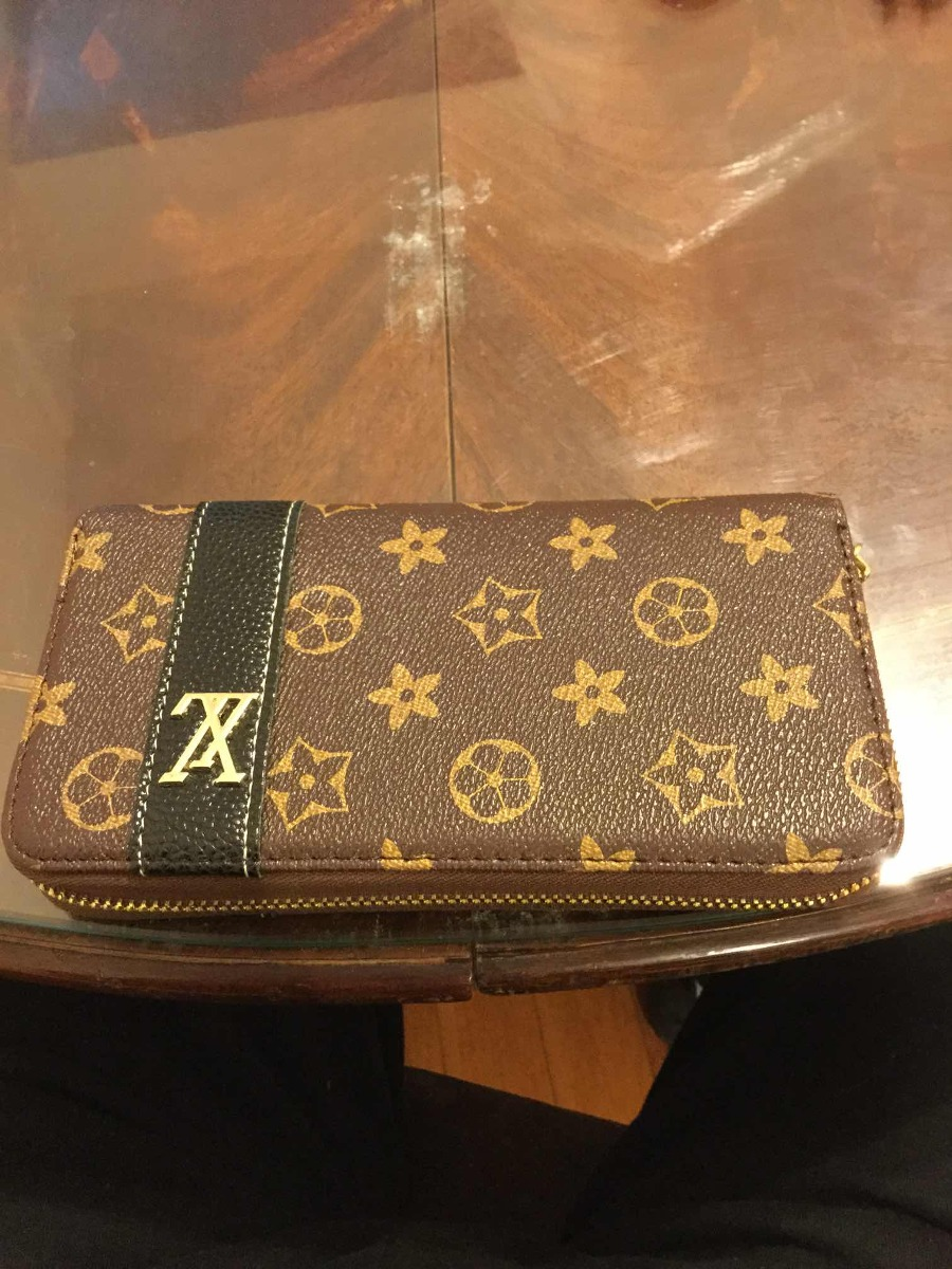 29b4280ac Billetera Dama Louis Vuitton - $ 680,00 en Mercado Libre