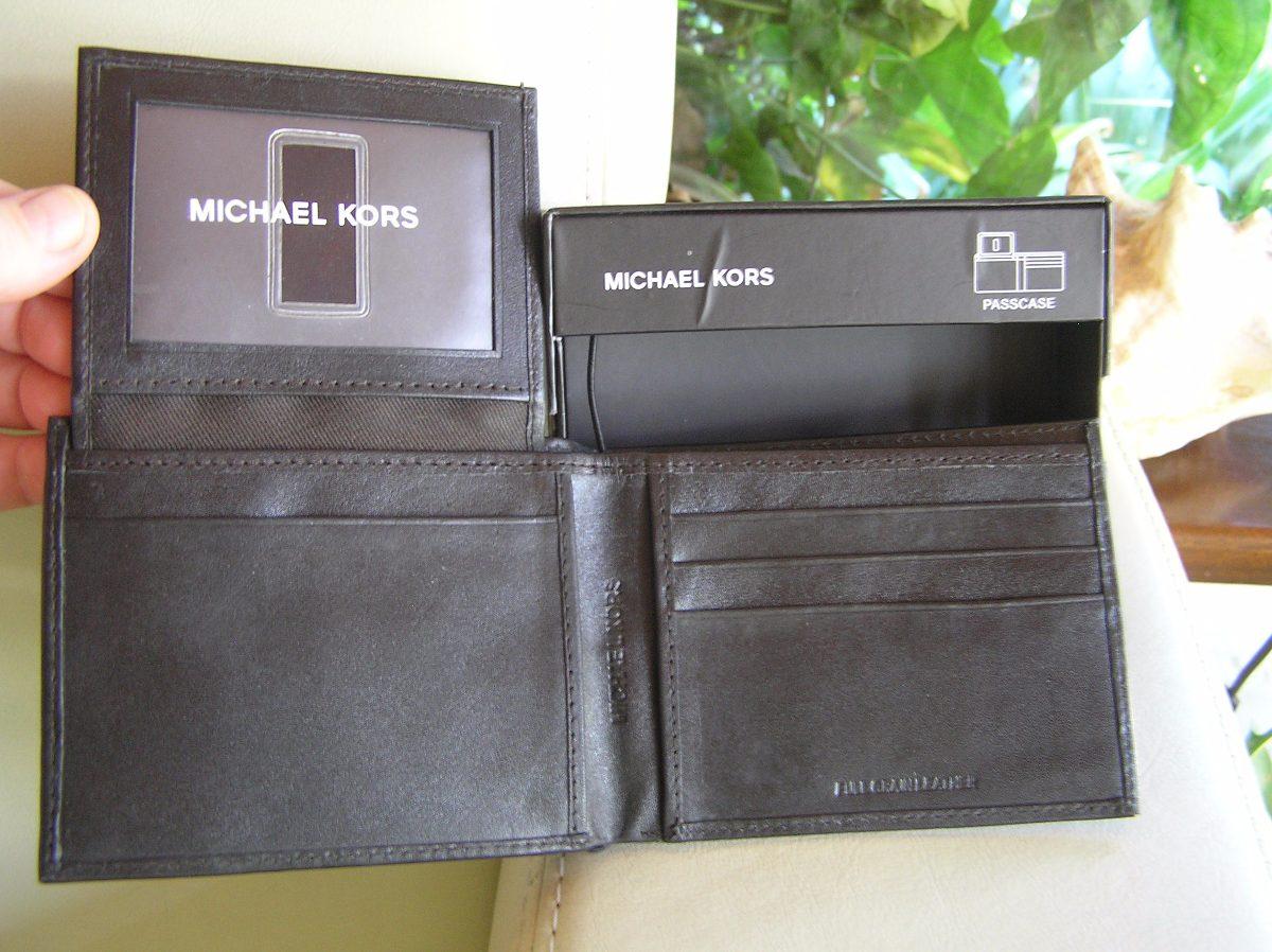 Michael Kors Billeteras Precios