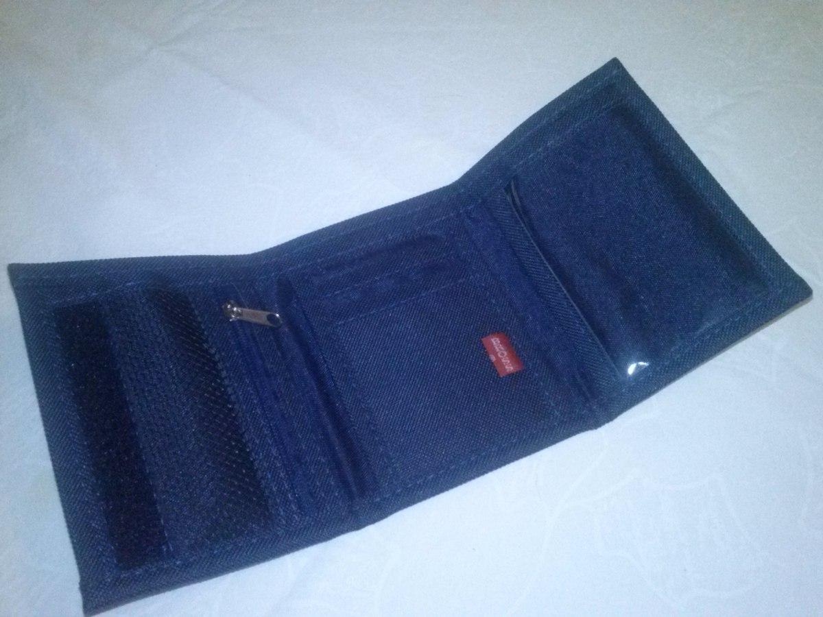 f8de35577 Billetera De Hombre Tipo Jean...excelente!!! - $ 191,67 en Mercado Libre