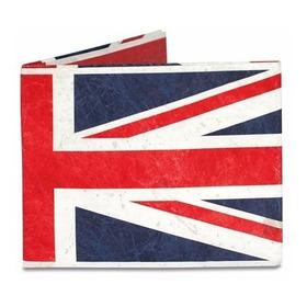 Billetera De Papel Britan