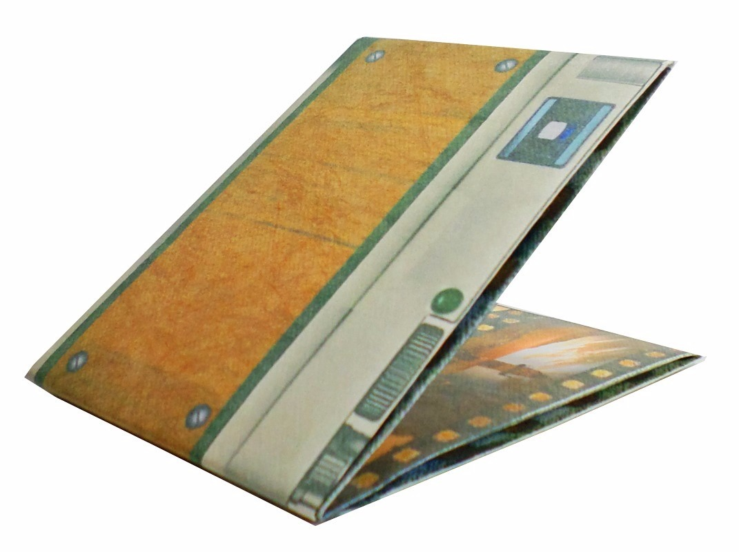 1930defff Billetera De Papel Tyvek Ecológica Modelo Cámara - $ 99,89 en ...