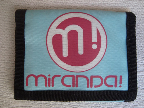 billetera deportiva miranda ultima disponible remato!