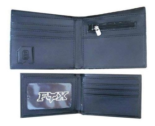 billetera fox nueva 100% original de usa