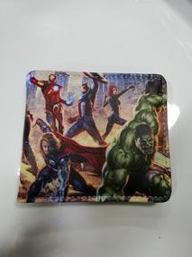 3e47dd175 Billetera Portadas Marvel en Mercado Libre Chile