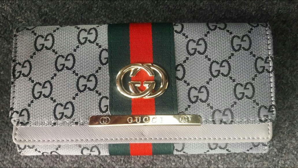 6b68efeab Billeteras Gucci Para Mujer adivinos.com.es