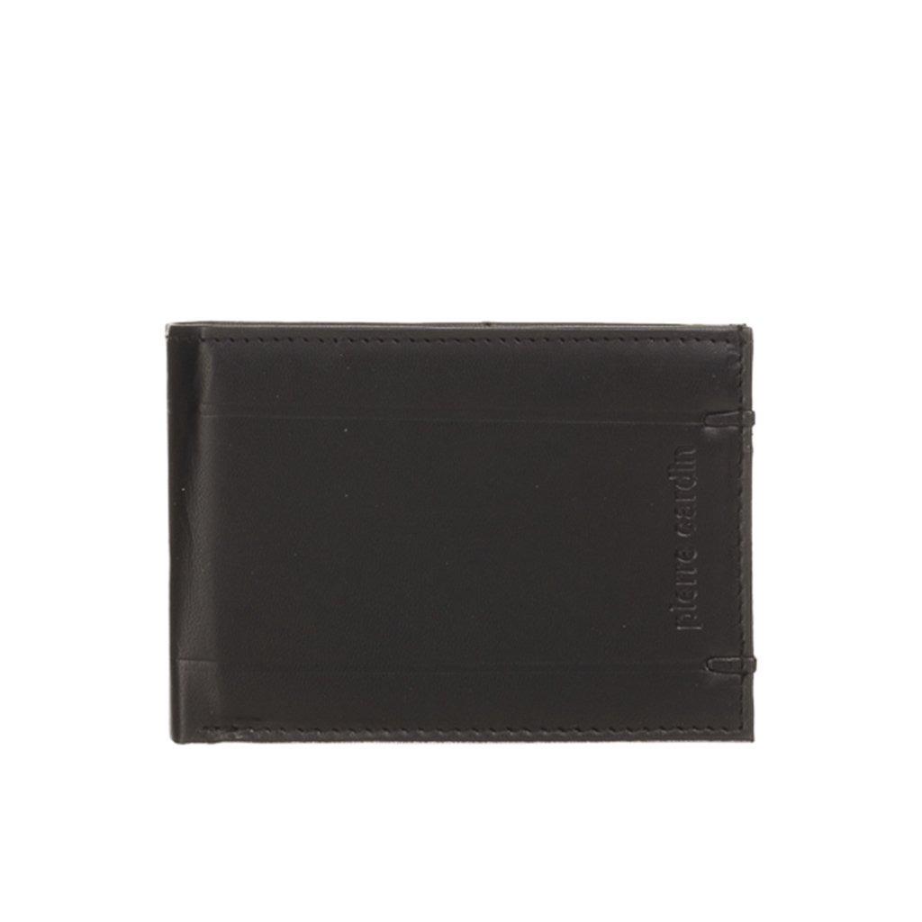 393fc3f6f Billetera Hombre Cuero Simple Pierre Cardin - $ 429,25 en Mercado Libre