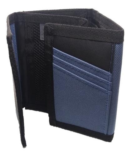 billetera hombre original marca totto - bako