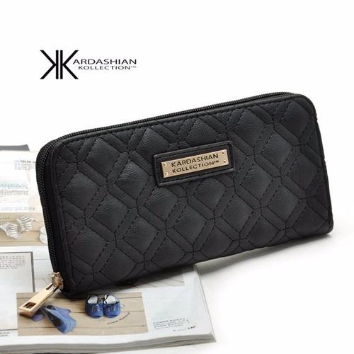 billetera kardashian porta celular importada nueva etiqueta