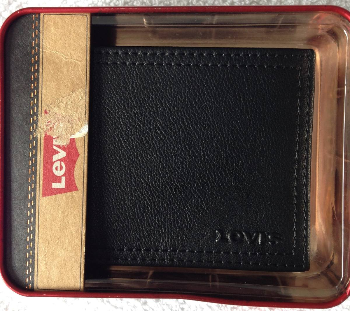 823f4315c Billetera Levis 100% Original - $ 70.000 en Mercado Libre