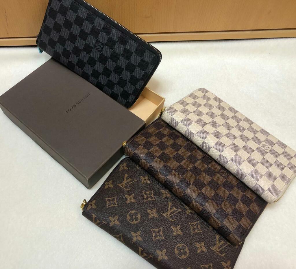 d6b2173e7b3d6 billetera louis vuitton. Cargando zoom.