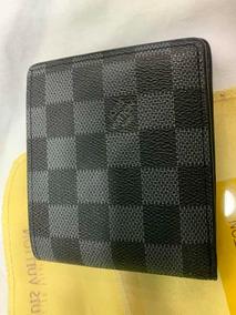 886c0b8d6 Billetera Imitacion Louis Vuitton - Billeteras y Monederos de Hombre ...