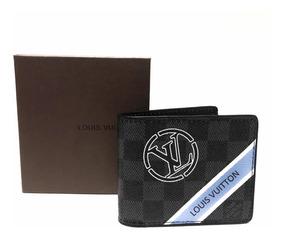 información para 3c3f0 d3397 Billetera Louis Vuitton Hombre