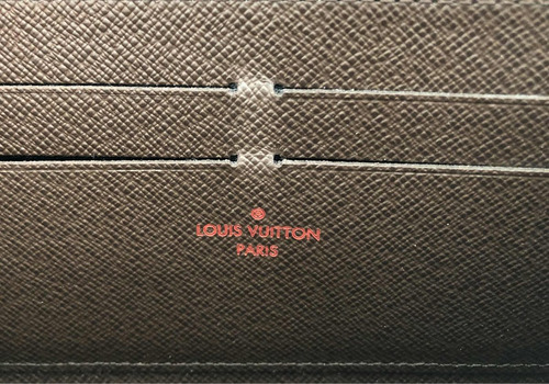 billetera louis vuitton original