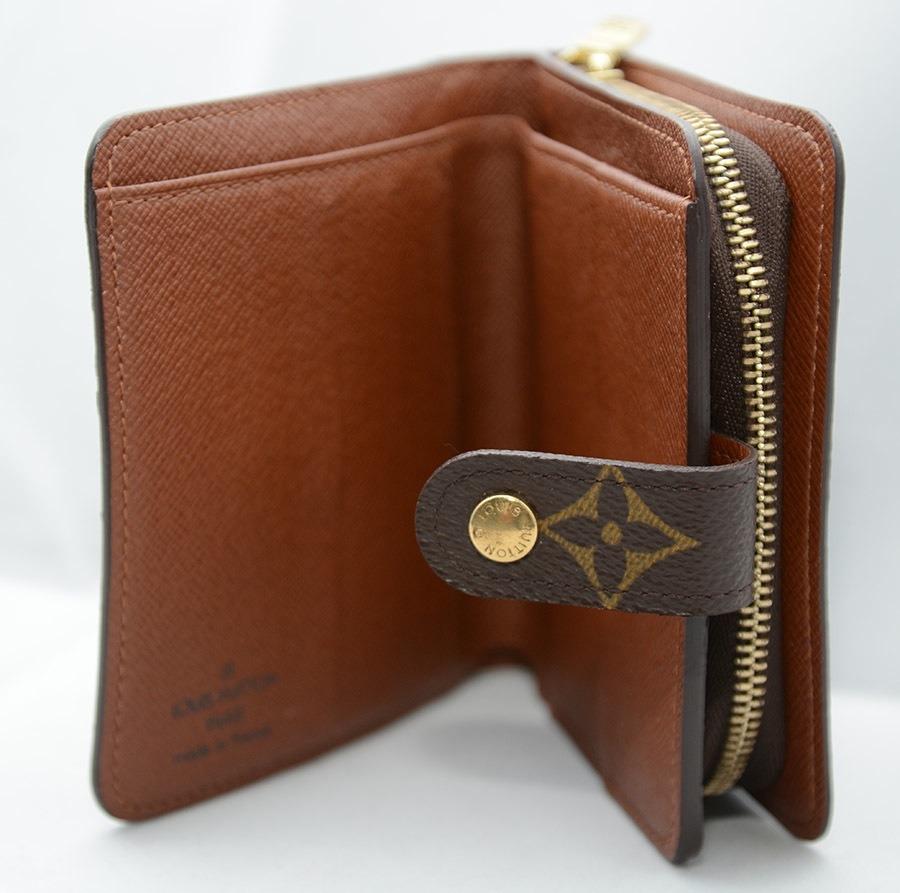 aed5f3ac2 Billetera Louis Vuitton Mujer Original   Stanford Center for ...