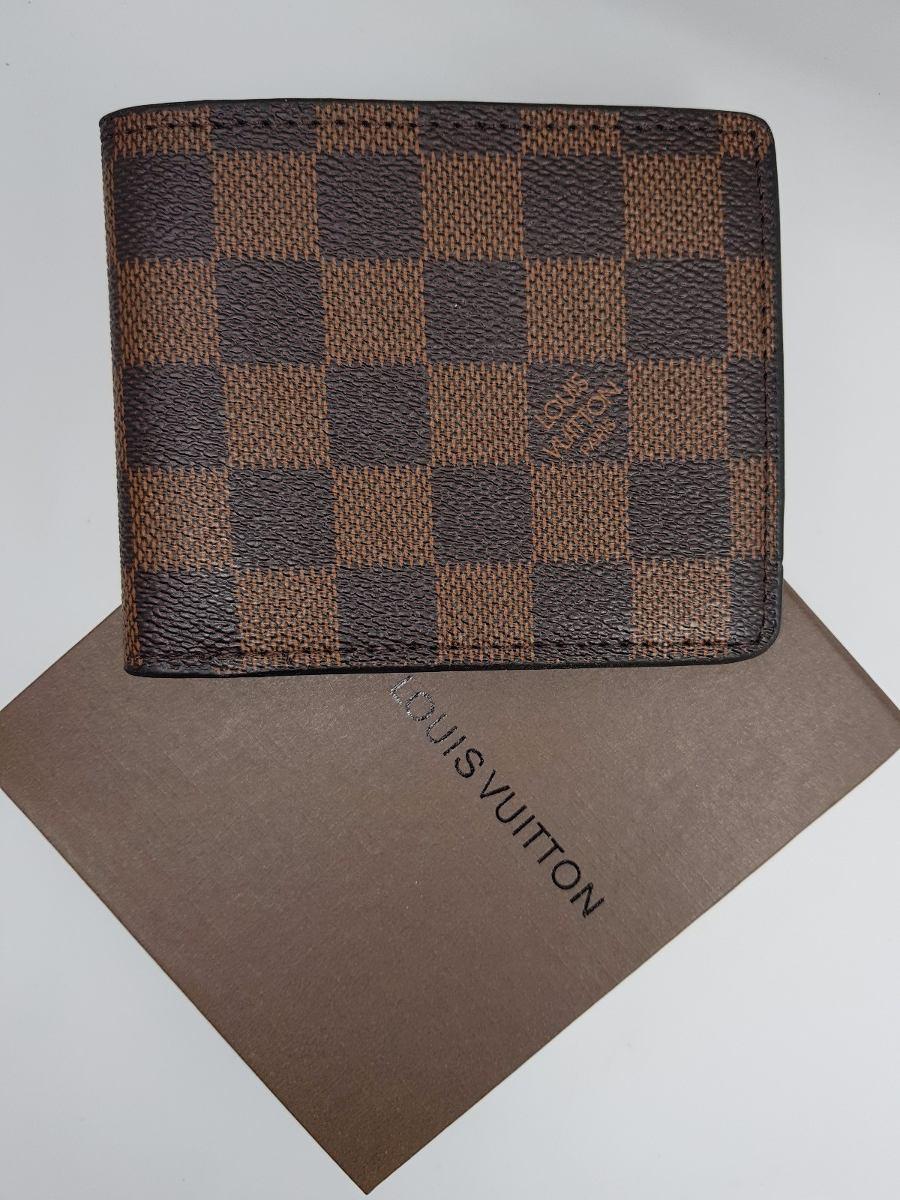 9e4298311 Billeteras Louis Vuitton Para Hombre Mercado Libre | Stanford Center ...