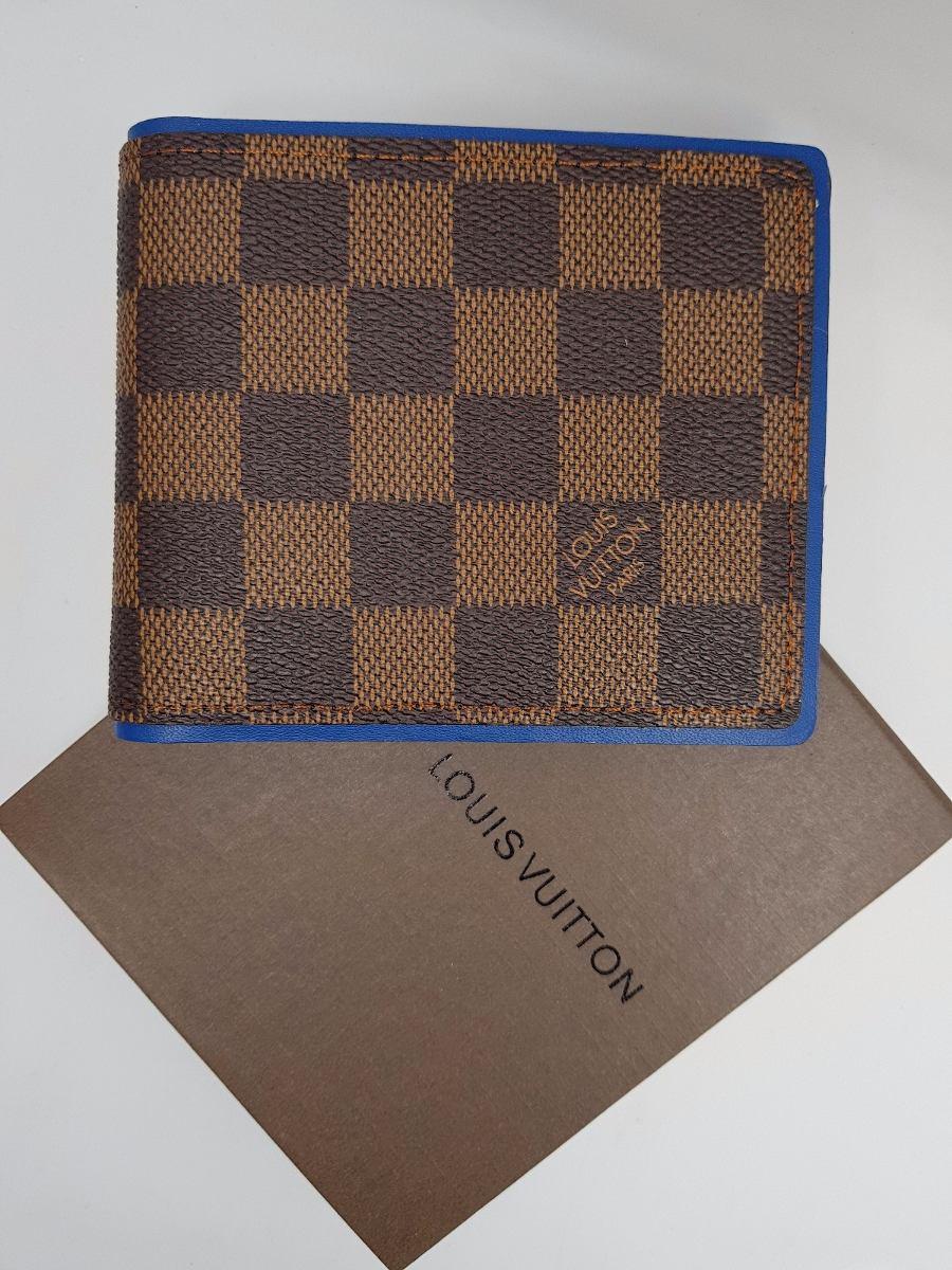 9a789ebe9 Billeteras Louis Vuitton Para Hombre Mercado Libre | Stanford Center ...
