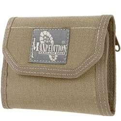 billetera marca maxpedition con multiples espacios ref cmc