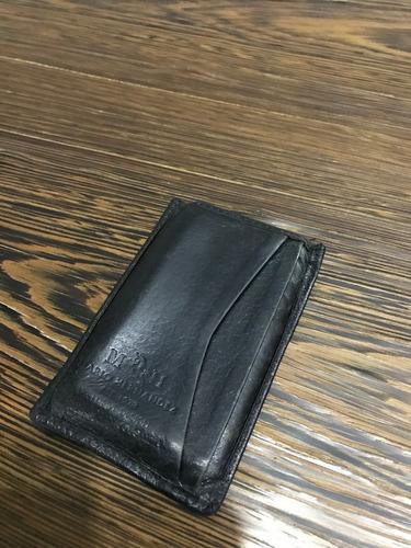 billetera mario hernandez