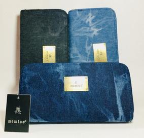 493939b18 Tiza Jeans Billeteras - Billeteras y Monederos de Mujer en Mercado Libre  Argentina
