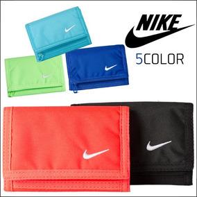 6a279a5db Billetera Nike - Ropa y Accesorios en Mercado Libre Argentina