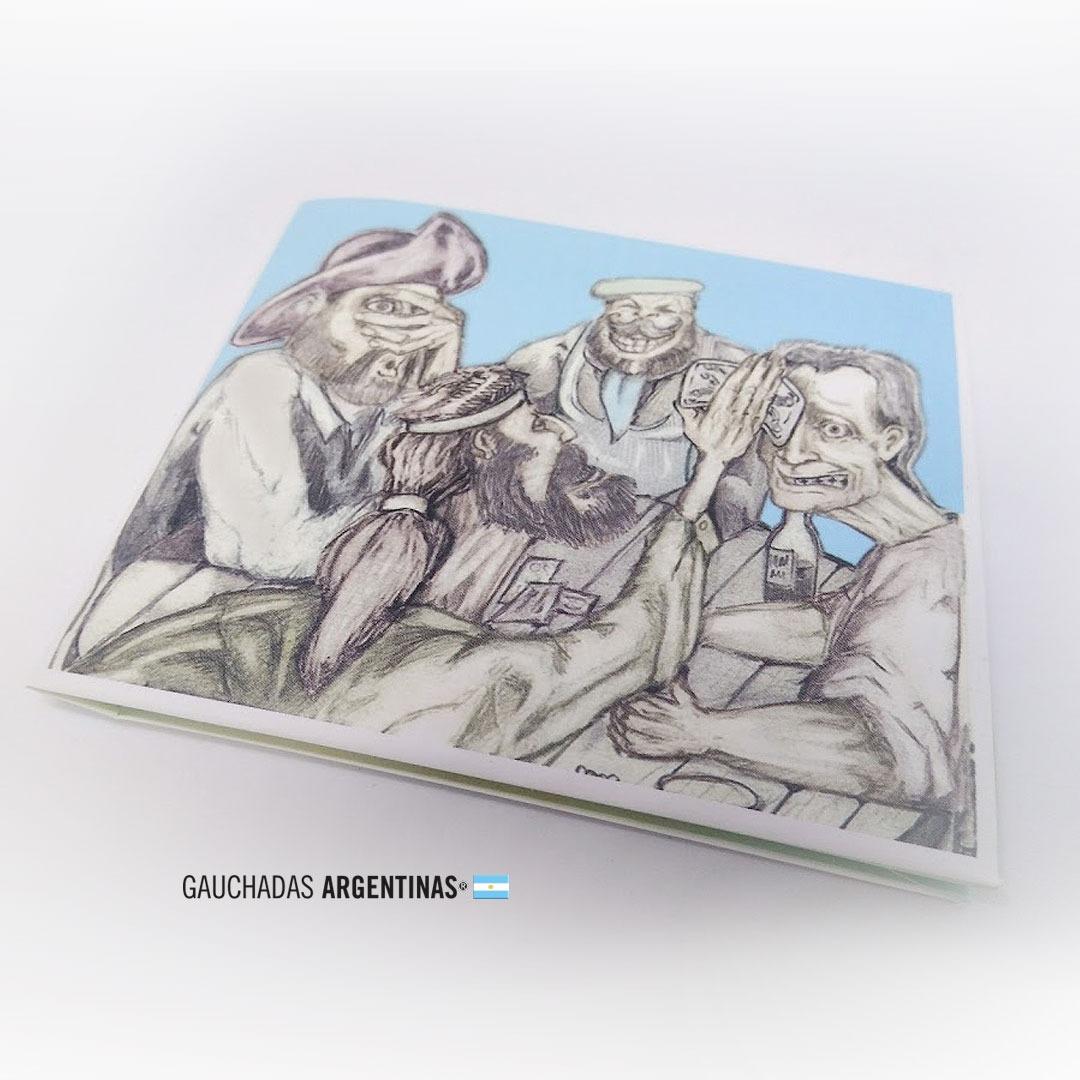 a21fb2683 billetera personalizadas (4 modelos).souvenir argentino. Cargando zoom.