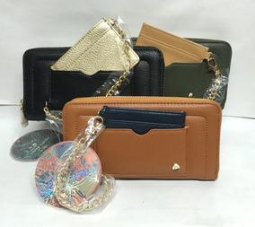 0767421c8 Billetera Pierre Cardin Billeteras - Billeteras y Monederos de Mujer en  Mercado Libre Argentina
