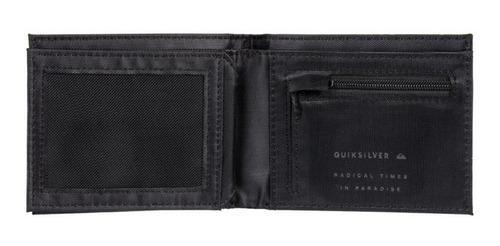 billetera quiksilver freshness