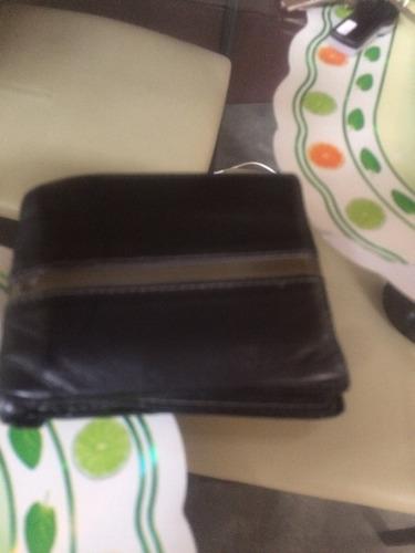 billetera renzo costa original
