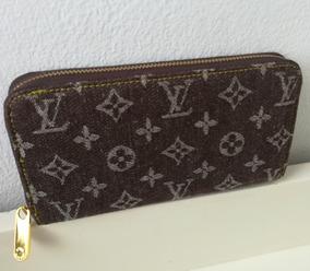 fd3012785 Billeteras Louis Vuitton Mujer - Ropa y Accesorios en Mercado Libre Perú