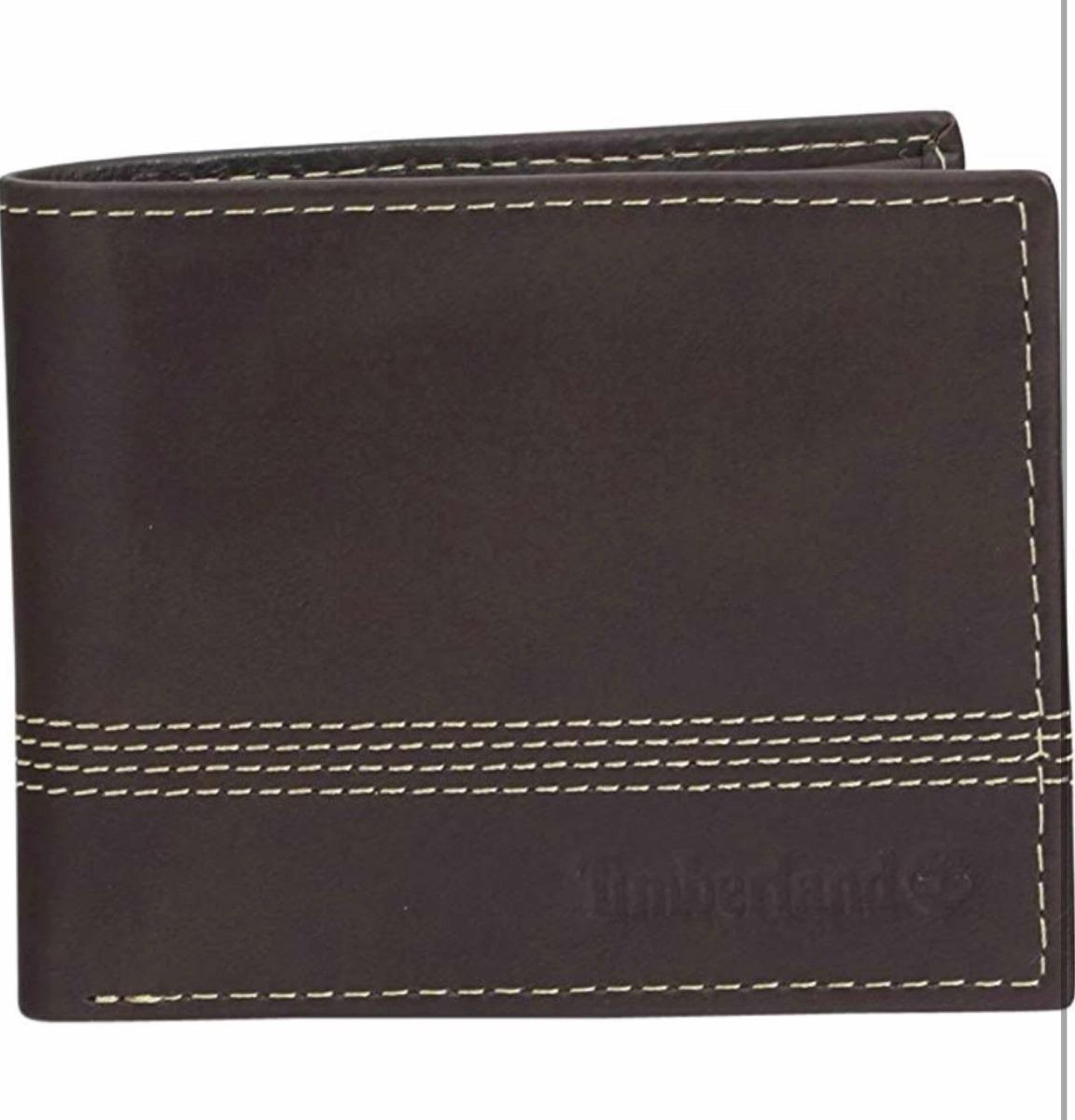 ba6d27f82 Billetera Timberland Nueva Y Original - U$S 34,99 en Mercado Libre