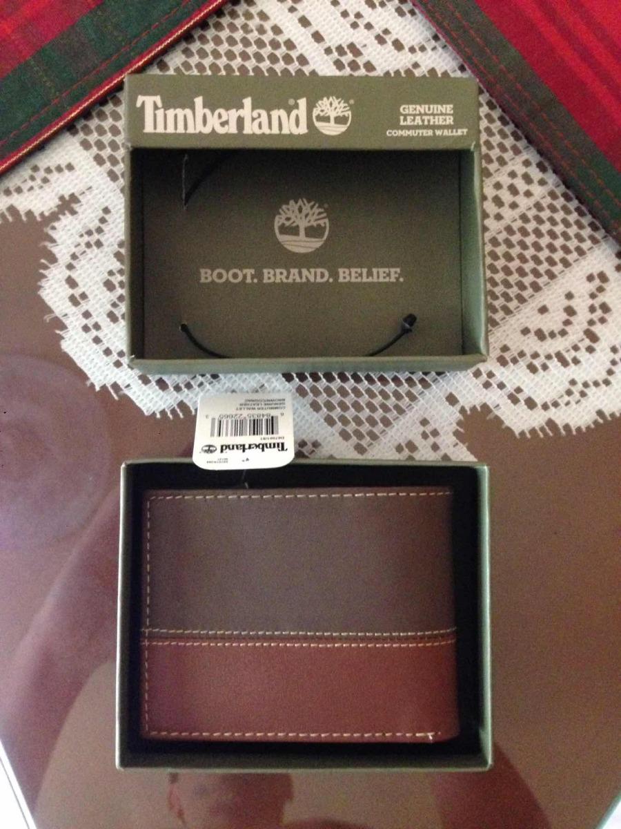 87675f353 Billetera Timberland Para Hombre - $ 100.000 en Mercado Libre