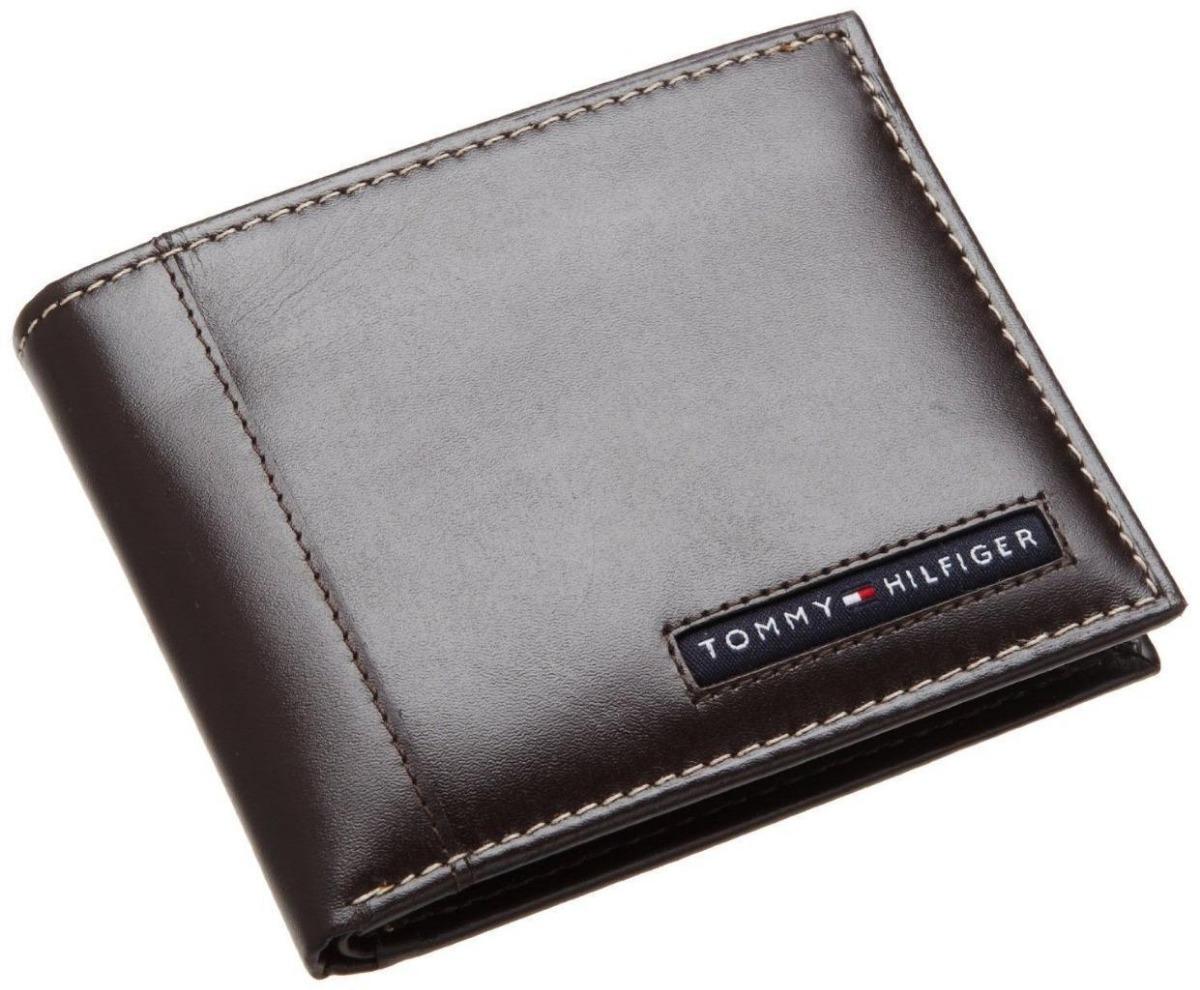 05ead60f7 Billetera Tommy Hilfiger Con Estuche Brown Ns - $ 1.999,00 en ...